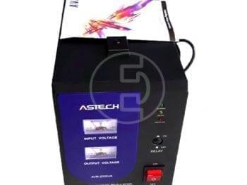 Régulateur Astech 500 VA