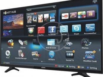 Téléviseur Astech 32″Smart TV – 32 GK50