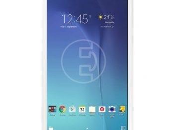 Tablette Samsung Galaxy Tab E-8Go