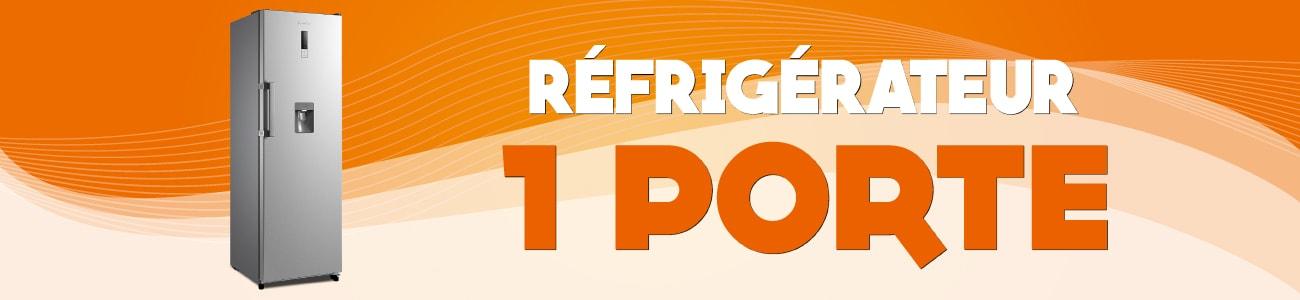 réfrigérateur une porte électroménager Dakar