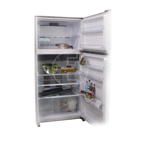 Réfrigérateur SHARP SJ-GP70D - 649L Invertir, Silver