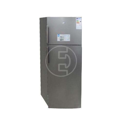 Réfrigérateur Beko RDNE500K21S - 500L 2portes