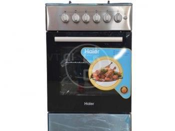 Cuisinière Haier 4-feux 50*60