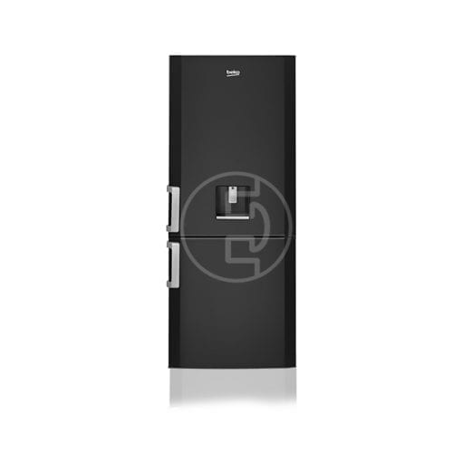 Réfrigérateur Combiné BEKO CS134021DP 300L