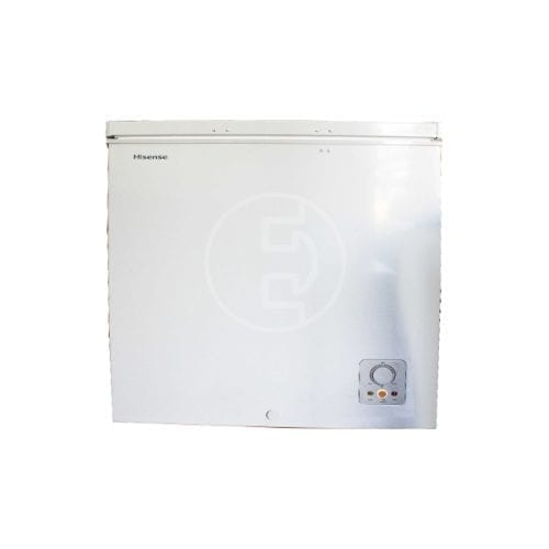 Congélateur Hisense FC-19DD4SA 145L