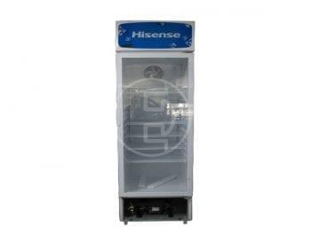 Réfrigérateur Vitrine Hisense FL-50FC4H - 382 L