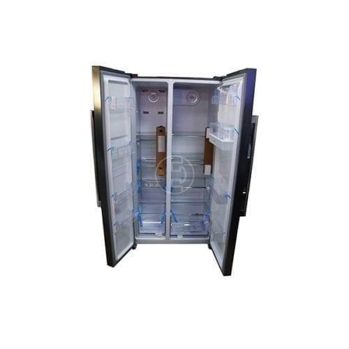 Réfrigérateur side by side Westpool HM660NF