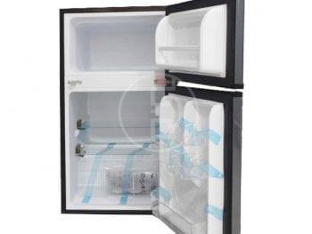 Réfrigérateur bar Roch RFR-110D-A 110 litres