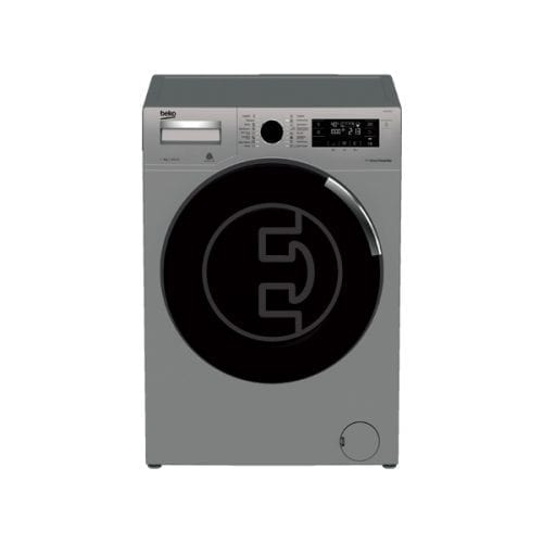 Machine à laver Beko 10kg WTV10736XCOM INOX A+++