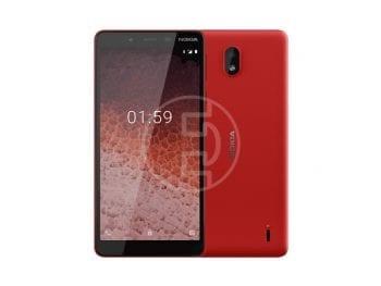 Téléphone Nokia 1 Plus - 8 Go, RAM 1 Go