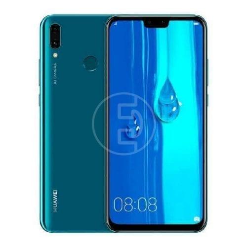 Téléphone Huawei Y9 2019 64 Go