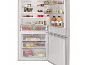 Réfrigérateur Combiné Beko RCSA34S 340L