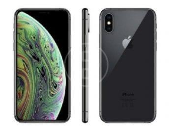Apple iPhone XS Max 256Go 1 SIM