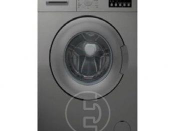 Machine à laver Westpool 6 Kg WMA/T – 6 SA Silver