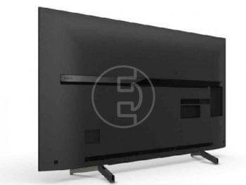 "Téléviseur SONY 75""Smart ANDROID 4K KD-75X8000G"