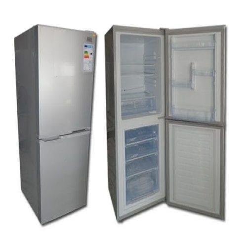 Réfrigérateur Westpool RFC/HM 290L-Combiné 4T
