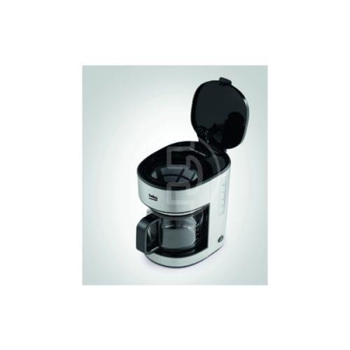 Machine à café Beko CFM63501 - Inox