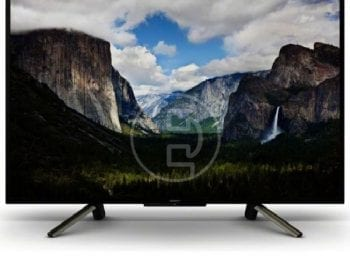 "Téléviseur Sony 43""Smart LED-TV KDL-43W660F"