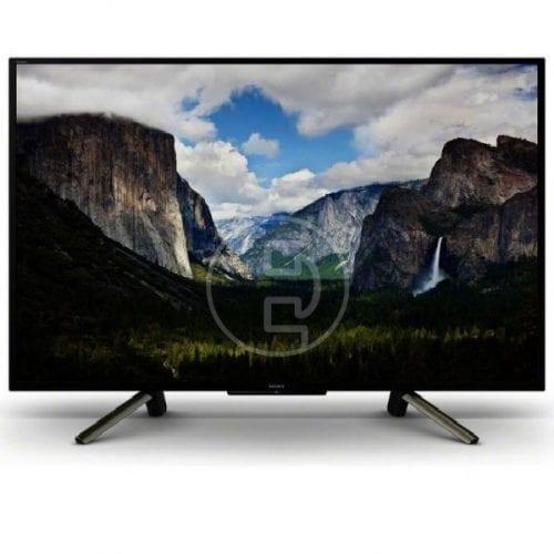"Téléviseur Sony 43""Smart LED-TV KDL-43W660F"