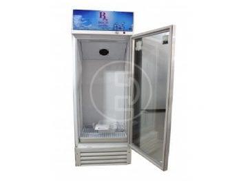 Réfrigérateur Vitrine Roch LC-400/420 420 litres