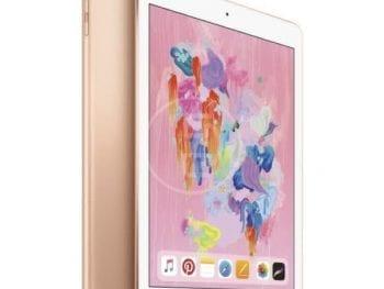 "Tablette iPad 5 128Go 9,7""pouces Retina Wifi"