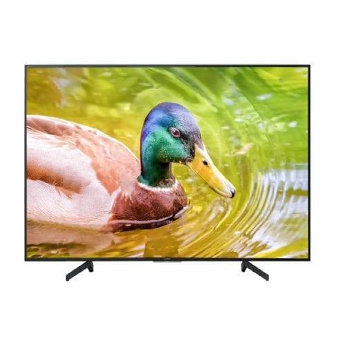"""Téléviseur Sony 65""""UHD Smart TV 4K"""