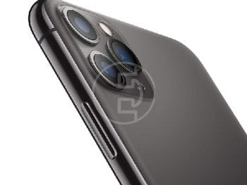 Apple iPhone 11 Pro Max (256 Go) Gris Sidéral