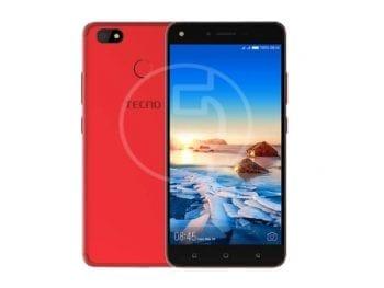 Téléphone Tecno Spark K8 16 Go - RAM 1 Go