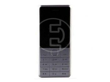 Téléphone Tecno T465 Double SIM - Gris
