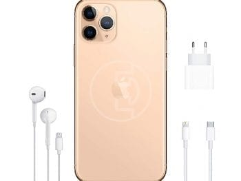 Apple iPhone 11 Pro 64GB - Gold