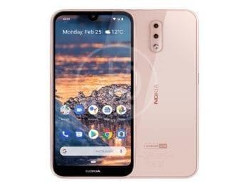 Téléphone Nokia 4.2