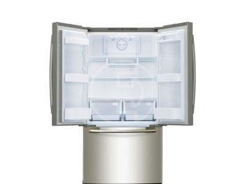 Réfrigérateur multi-portes Samsung RF62QEPN - 450 litres