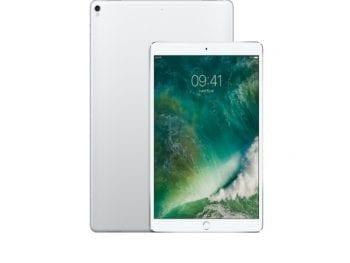 """Tablette iPad Pro 10""""pouces 512 Go Wi-Fi + 4G"""