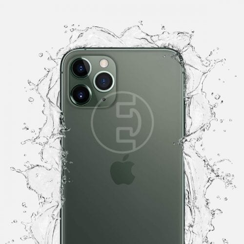 Apple iPhone11 Pro Max 64go - Vert nuit, Noir