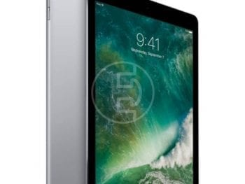 """Tablette iPad Pro 9"""" 256 go - Gris"""