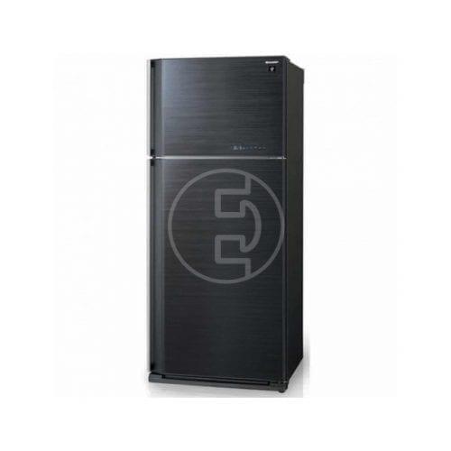 Réfrigérateur SHARP SJ-GP75D Inverter 583 litres - Noir
