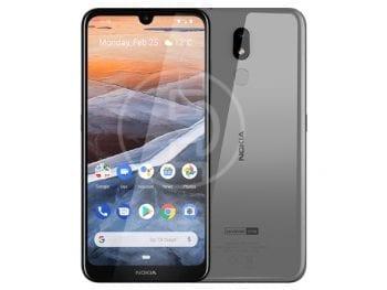 Téléphone Nokia 3.2 32 Go - RAM 2 Go