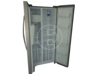 Réfrigérateur side by side Westpool HM660NF 504 Litres