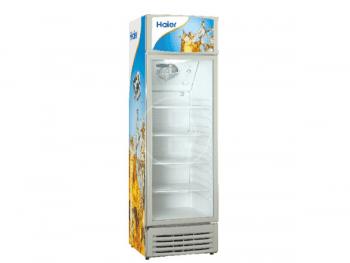 Réfrigérateur Vitrine Haier SC340 - 316L
