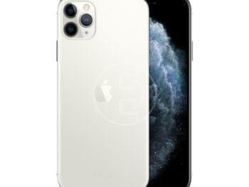 Apple iPhone11 Pro Max 512go - Gris, Argent