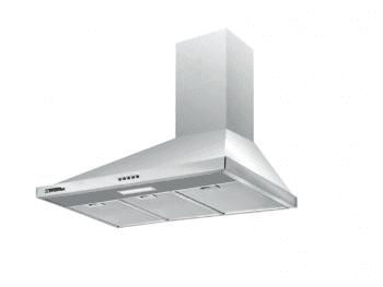 Hotte de cuisine Technolux 90x60 TEC90S