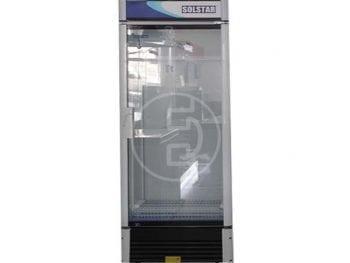 Réfrigérateur vitrine Solstar VC3800A - 380 litres