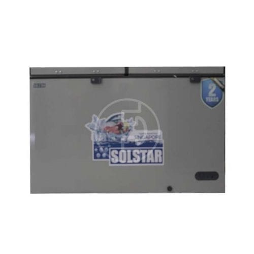 Congélateur horizontal Solstar CF400 - 400L