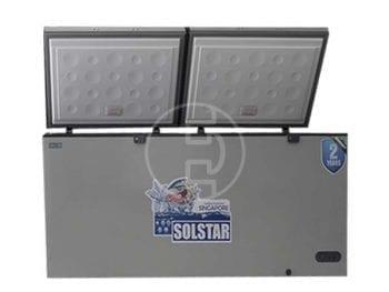 Congélateur horizontal Solstar CF580 - 580L