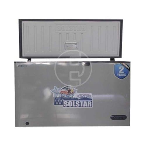 Congélateur coffre Solstar CF350 - 350 litres