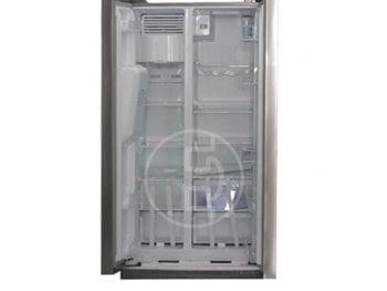 Réfrigérateur side-by-side Solstar - 660 litres