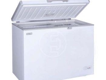 Congélateur coffre Solstar CF210 - 210 litres Blanc