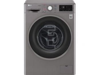 Machine à laver LG F4J6TMP8S - 8kg