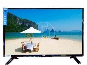 "Téléviseur Solstar 32""Smart LED 32ADS5000SS Full HD"