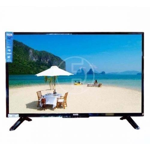 """Téléviseur Solstar 32""""Smart LED 32ADS5000SS Full HD"""